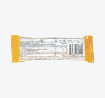 BIO Frucht-Nussriegel mit Erdnüssen