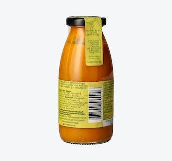 BIO Pflanzliches Thai Curry