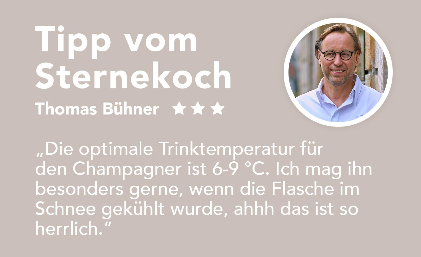 Empfehlung Thomas Bühner