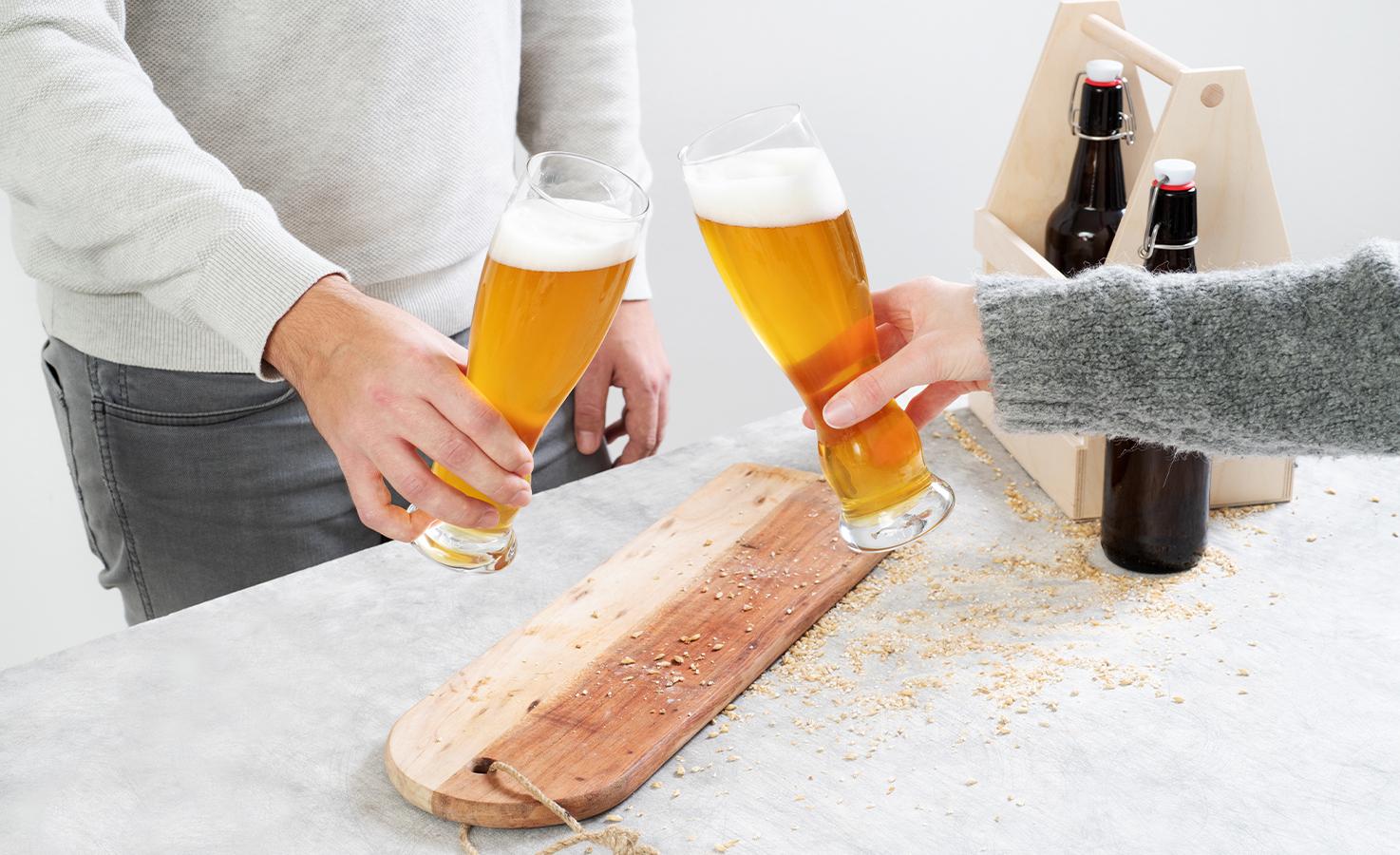 Bier-Braukasten Set