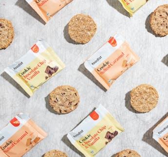 Foodist Snack Set, 10-teilig