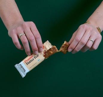 BIO Peanut Butter Bar