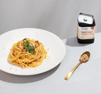 BIO Spice your Aglio e Olio Gewürzmischung