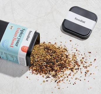 BIO Spice your Asian Bowl Gewürzmischung