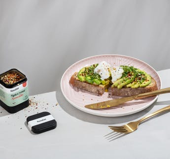 BIO Spice your Avocado Gewürzmischung