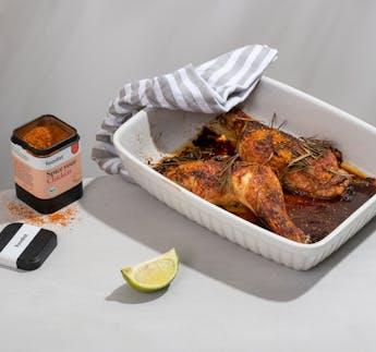 BIO Spice your Chicken Gewürzmischung