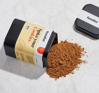 BIO Spice your Cookies Gewürzmischung