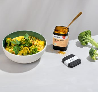 BIO Spice your Curry Gewürzmischung