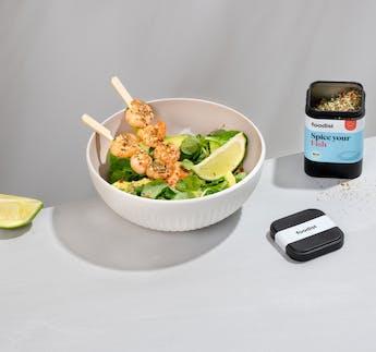 BIO Spice your Fish Gewürzmischung