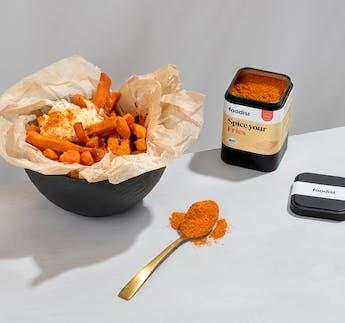 BIO Spice your Fries Gewürzmischung