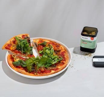 BIO Spice your Pizza Gewürzmischung