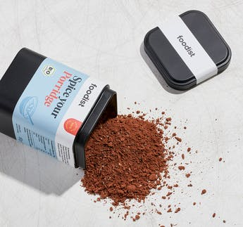 BIO Spice your Porridge Gewürzmischung