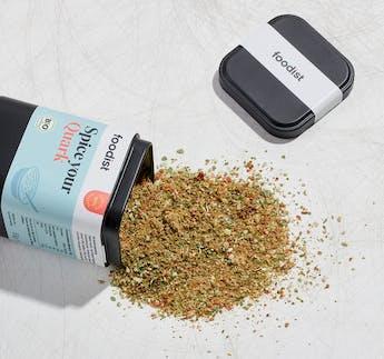 BIO Spice your Quark Gewürzmischung