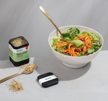 BIO Spice your Salad Gewürzmischung