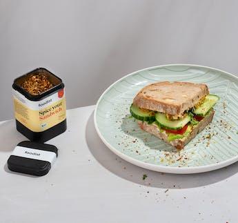 BIO Spice your Sandwich Gewürzmischung
