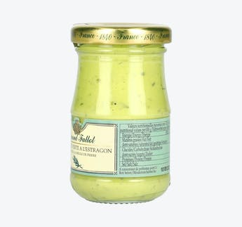 Dijon-Senf mit Estragon