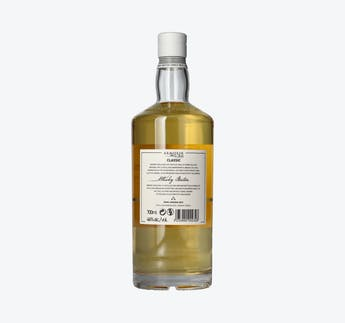 Whisky Single Malt Classic Breton