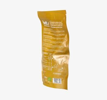 BIO Granola mit Haselnuss