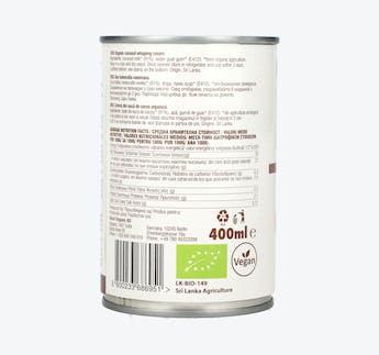 BIO Kokosnuss Cuisine