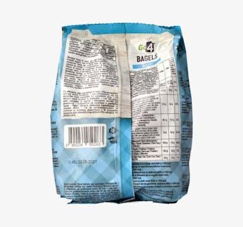 BIO Bagel Cracker Classic