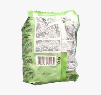 BIO Bagel Cracker mit Samen