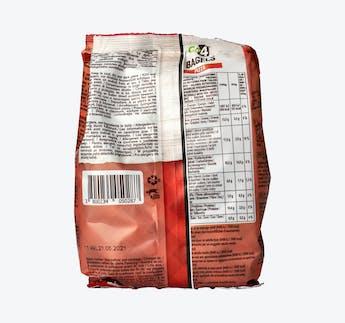 BIO Bagel Cracker Pizzageschmack