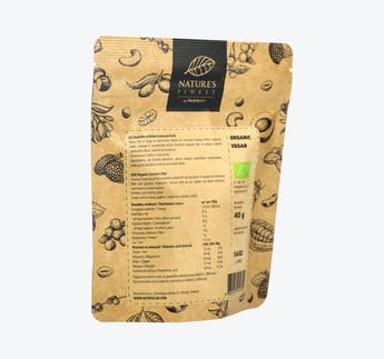 BIO Kokosnuss Chips