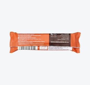 BIO Cookies mit Kakao und Orange