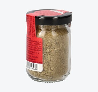 Gewürzzubereitung - Tessiner Nudelsauce