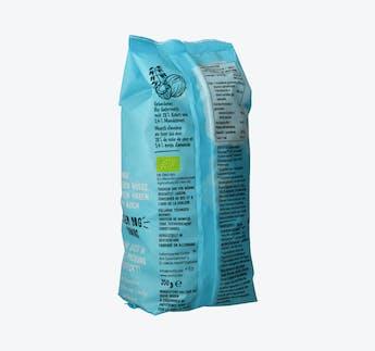 BIO Gebackenes Hafermüsli mit Kokos und Mandelmus