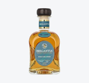 Single Malt Whisky Rum Cask Finish