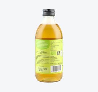 BIO Teekaltgetränk Mate & Zitrone