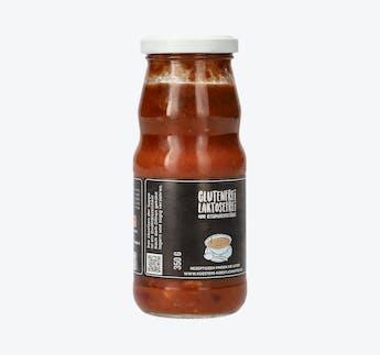 Chili Con Carne - Mexikanische Art