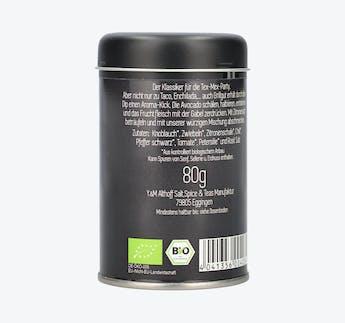 BIO Guacamole Gewürz