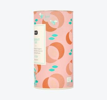 """BIO Weißtee """"Perfect Day"""" mit Aprikose, Holunderblüten und Apfel"""