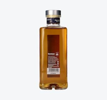 Single Malt Whisky Sherry Cask Finish