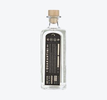 Social Dry Gin