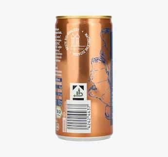 BIO Ginger Beer