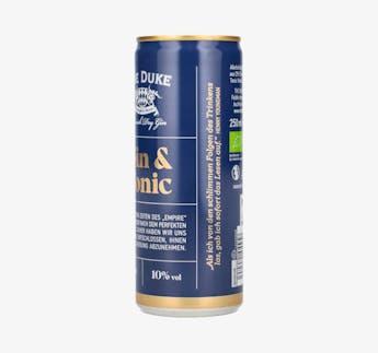 BIO Gin & Tonic