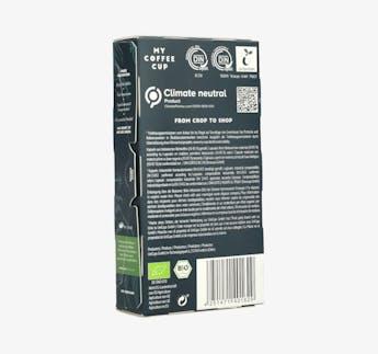 "BIO Kaffeekapseln kompostierbar ""Single Origin Ethiopia"""