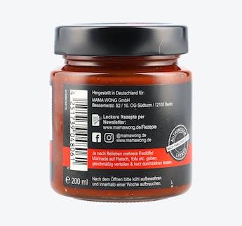 Marinade Sweet-Chili-Garlic