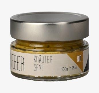 BIO Kräuter Senf