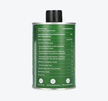 BIO Natives Olivenöl aus Kreta