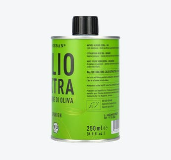 BIO Natives Olivenöl aus Murcia