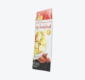 BIO Snakefruit Chips