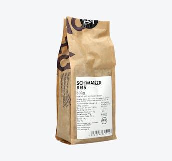 BIO Schwarzer Reis