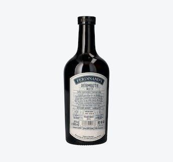 Ferdinand's Saar White Vermouth