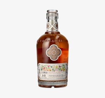 Likör Rum & Traube