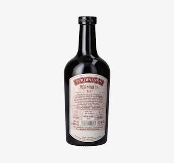 Ferdinand's Saar Roter Vermouth