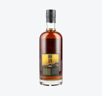 Blended Scotch Whisky - 19 Jahre